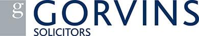 gorvins logo